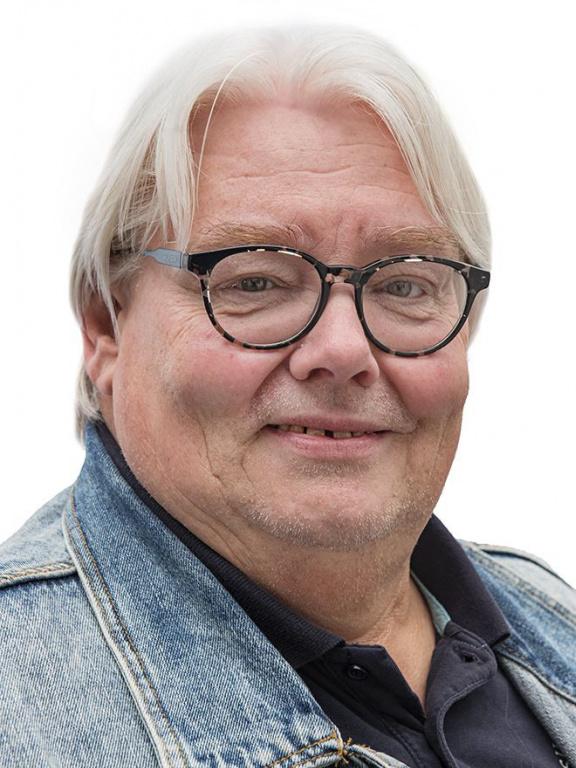 theo latten bestuurslid HBV Heerlen-Centrum
