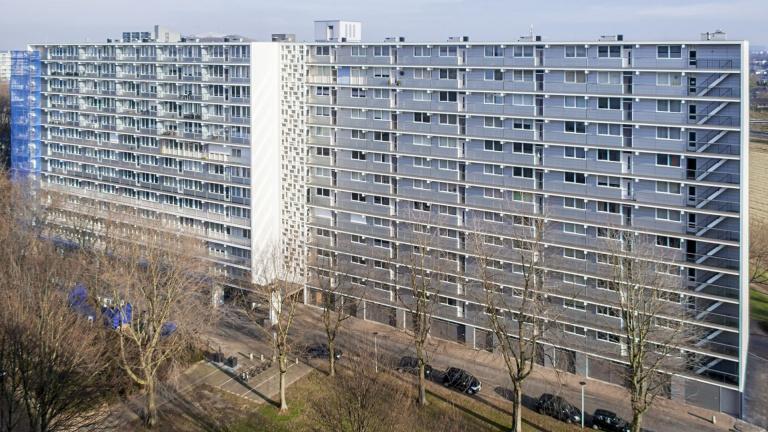 Peter Schunckstraat Heerlen