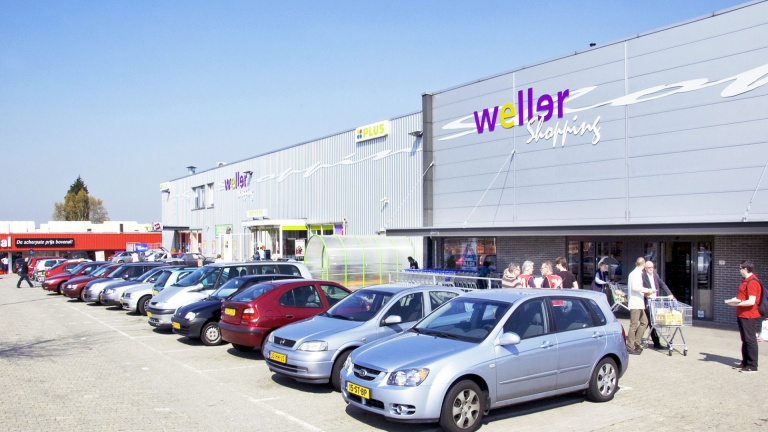 wellershopping