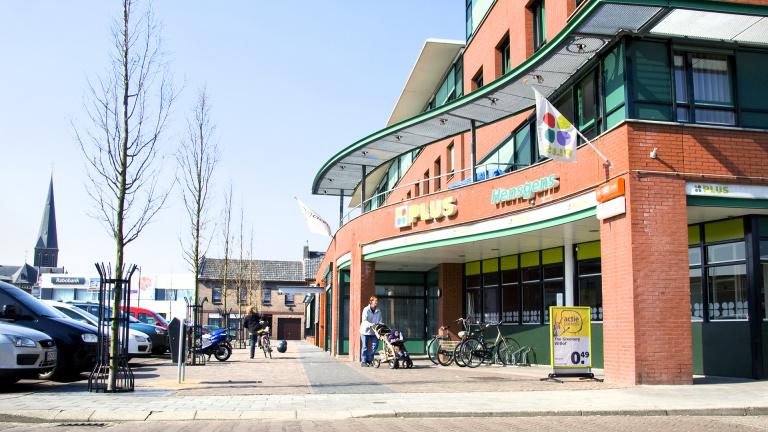 winkels schinveld