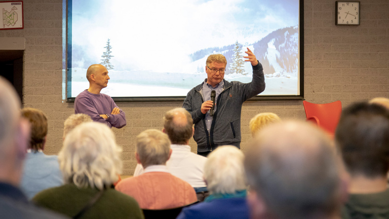 Informatiebijeenkomst safety Heerlerbaan