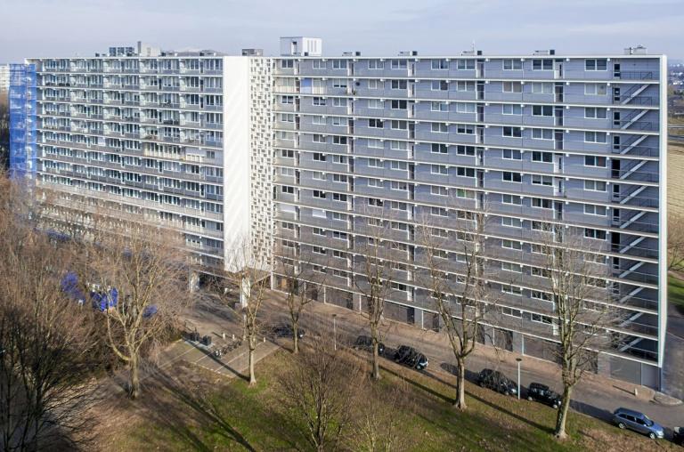 wellerwoningen Peter Schunckstraat Heerlen