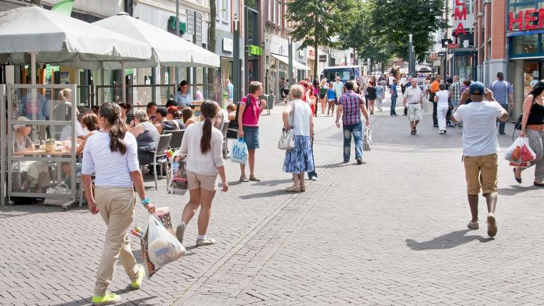 saroleastraat Heerlen